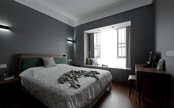 御道一号卧室装修案例图